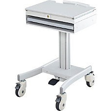 Atdec Notebook Cart