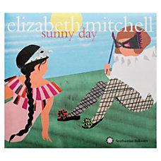 Flipside Elizabeth Mitchell Sunny Day CD