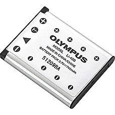 Olympus LI 42B Rechargeable Lithium Ion