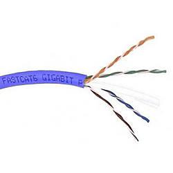 Belkin FastCAT Cat6 Bulk UTP Cable