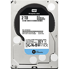 WD WD2000F9YZ 2 TB 35 Internal