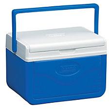 Coleman Flip Top Cooler 7 14