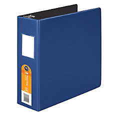 Wilson Jones Heavy Duty Binder 3