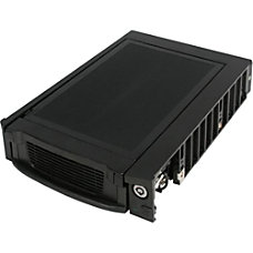 StarTechcom Black 525in SATA Hard Drive
