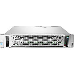 HP ProLiant DL560 G9 2U Rack