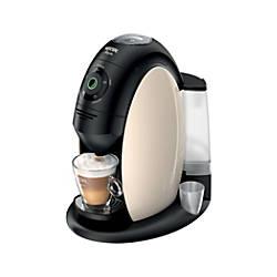NESCAFE Alegria 510 Barista Coffeemaker, Black/Blush