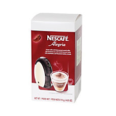 NESCAFE Alegria 510 Coffee 405 Oz