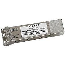 Netgear ProSafe AGM732F 1000Base LX SFP