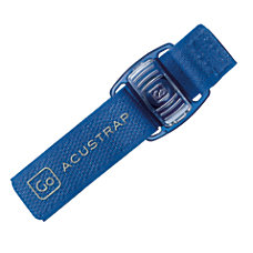 Go Travel Acustraps Anti Motion Sickness