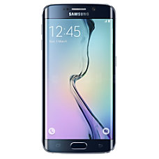 Samsung Galaxy S6 edge Cell Phone