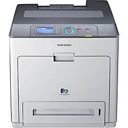 Samsung CLP 775ND Laser Printer Color