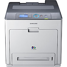 Samsung CLP 775ND Laser Printer Color