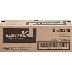 Kyocera TK 582K Original Toner Cartridge