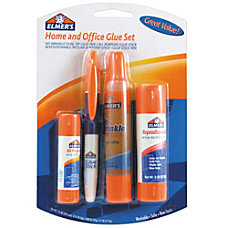 Elmers Home And Office Glue Value