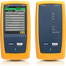 Fluke Networks 1 GHZ DSX Replacement