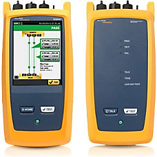 Fluke Networks CertiFiber Pro Mulitmode Replacement