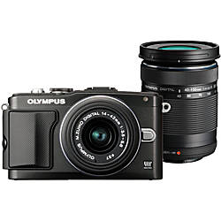 Olympus E PL5 16MP Pen Camera