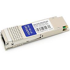 AddOn Juniper Networks QFX QSFP 40G