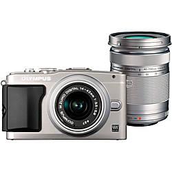 Olympus E PL5 16MP Pen Camera