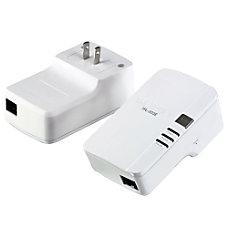 TrendNet TPL 303E2K Powerline AV Ethernet