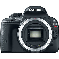 Canon EOS REBEL SL1 Body
