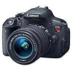 Canon EOS Rebel T5i 18 55mm