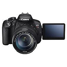 Canon EOS Rebel T5i 18 Megapixel