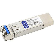 AddOn HP AJ907A Compatible 248Gbs Fibre