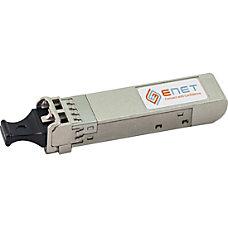 HP Compatible 10GBASE CWDM SFP 1470nm