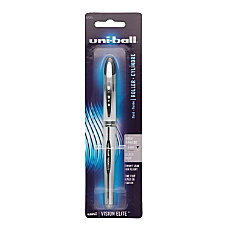 uni ball Vision Elite Liquid Rollerball