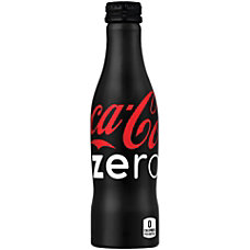Coca Cola Zero Fridge Pack 85