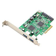 SYBA Multimedia PCI e 20 to