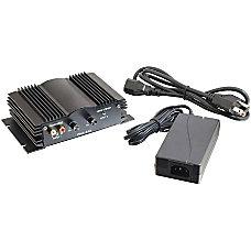 C2G 40 Watt Plenum Rated Stereo
