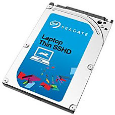 Seagate STBD1000400 1 TB 25 Internal