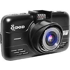 DOD CR65W Digital Camcorder 27 LCD