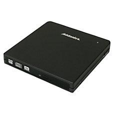 Addonics Pocket 8x DVD RW Drive