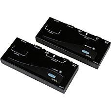 StarTechcom USB PS2 KVM Console Extender