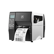 Zebra ZT230 Direct ThermalThermal Transfer Printer