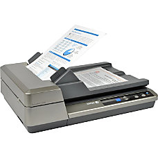 Xerox DocuMate 3220 Sheetfed Scanner