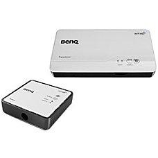 BenQ Wireless Full HD Kit