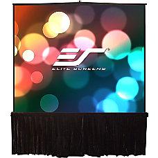 Elite Screens Tripod Stage T153UWS1 D