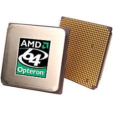 AMD Opteron 4170 HE Hexa core
