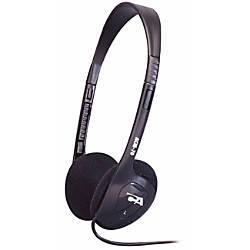 Cyber Acoustics ACM On Ear Headphones