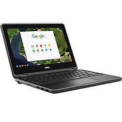 Dell Chromebook 3189 116 Touchscreen LCD