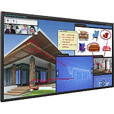 Planar EP5814K 4K LCD Display