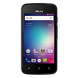 BLU Dash L2 D250U Cell Phone