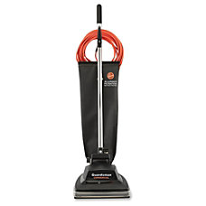 Hoover Guardsman C1431010 Upright Vacuum Cleaner