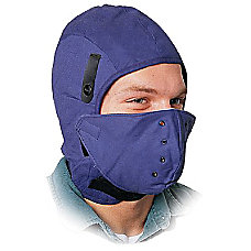 100percent FIRE RETARDENT WINTER LINER WFACE