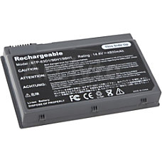Arclyte N00039 6 Cell Dell Battery