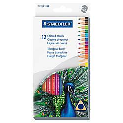 Staedtler Tradition Color Pencil Set 29